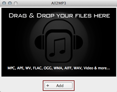 how to convert flac to mp3 free