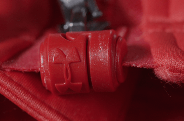 forget the wheel under armour just reinvented zipper screen shot  at am