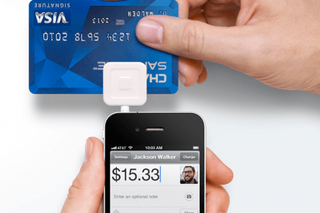 square unveils thinner accurate card reader mobile devices screen shot  at am