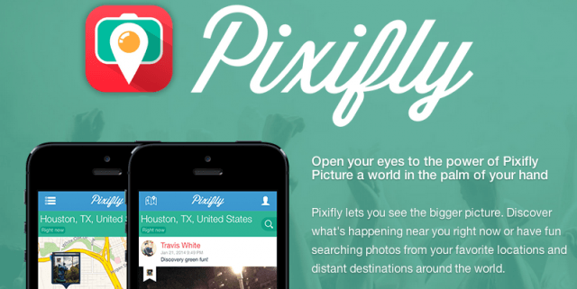 pixifly like time machine instagram users screen shot  at am