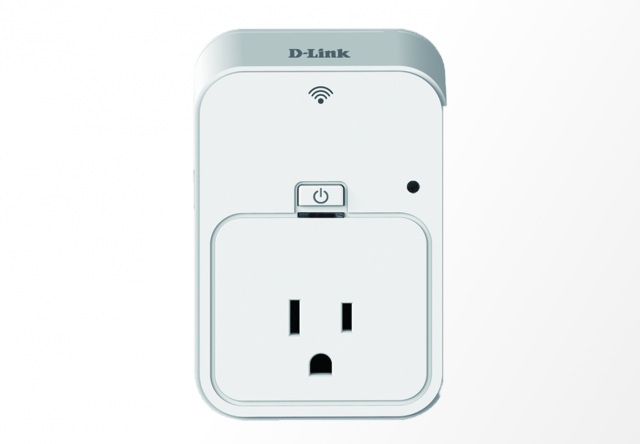 d links new smart plug will automatically turn connected devices overheat screen shot  at am