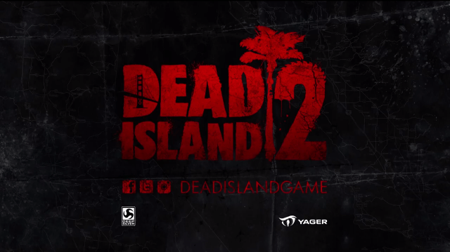 dead island  announced e spring release screen shot at pm