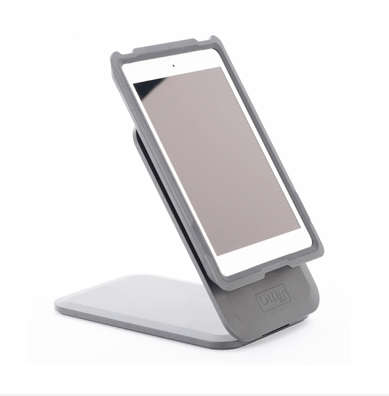 otterbox shows new agility series tablet cases mounts folios ce week dock