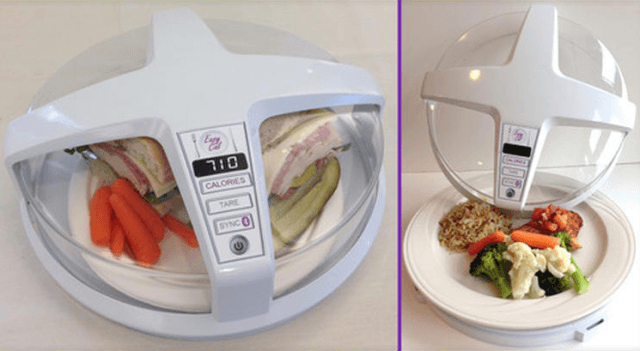 calorie counting microwaves might soon kitchens thanks ge screen shot  at pm