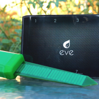 Give your smart home a smart yard with the Eve intelligent irrigation system