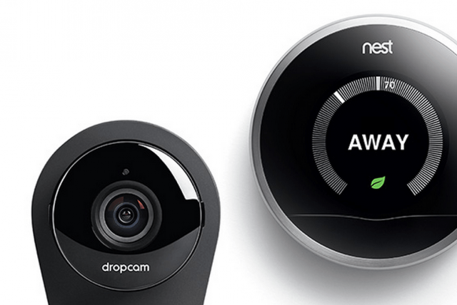 nest announces dropcam support screen shot  at pm