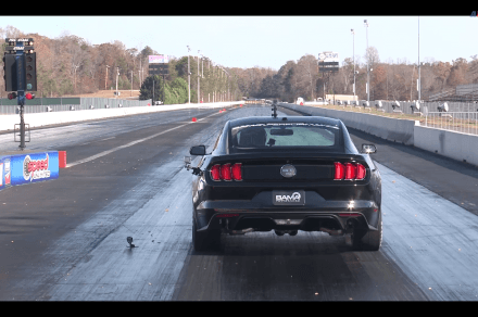 Bama Performance Ford Mustang