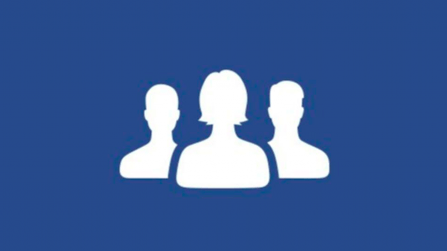 why one facebook design manager finally changed the friends icon to feature a woman screen shot  at pm