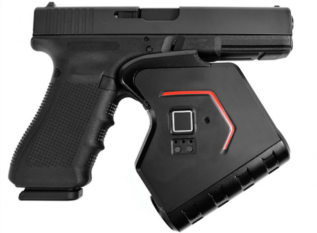 smart gun technology could be the answer to gun safety