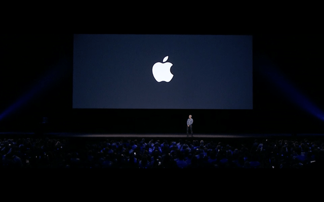 apple wwdc  announcement cook
