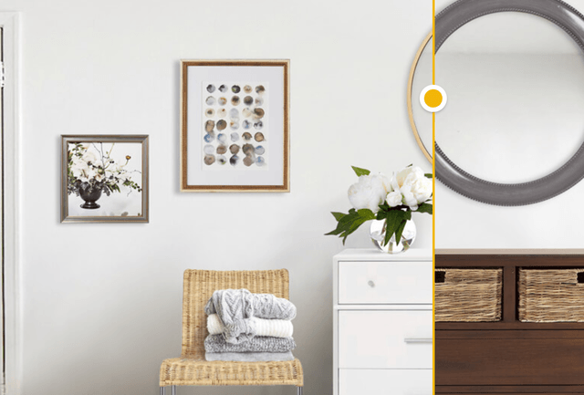 New app hutch helps you redecorate virtually without human for Redesign my room app