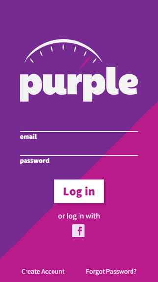 purple smartphone gas delivery service pictures news screen  x ( )