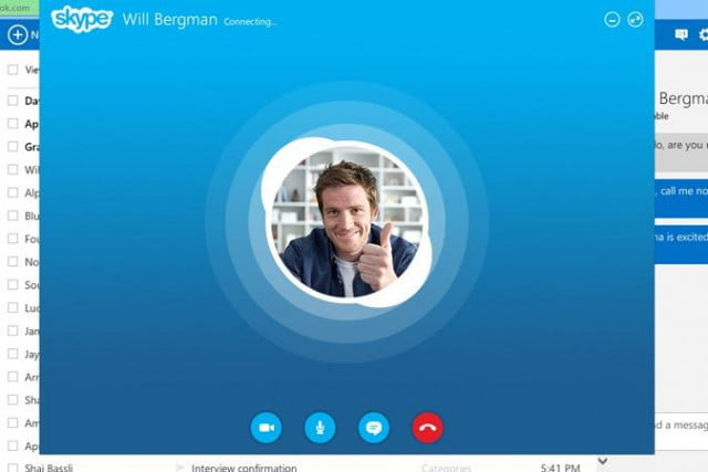 type in the right characters and you may meet latest skype bug call