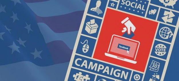 CNN and Facebook add social to 2012 election
