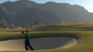 golf club e  screenshot ( )