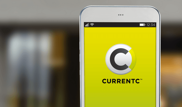 currentc launch shelved screenshot