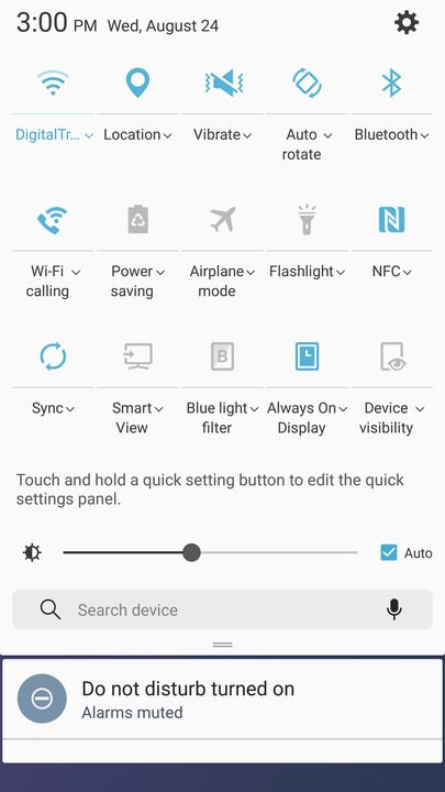galaxy note  tips and tricks screenshot