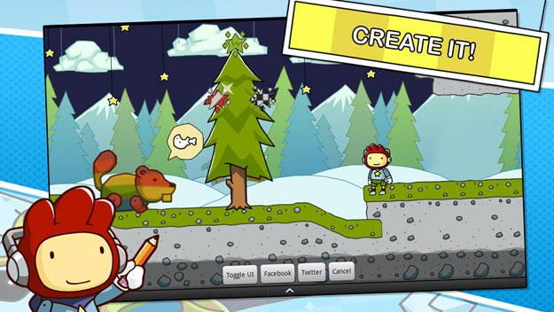 Scribblenauts-Remix-screenshot
