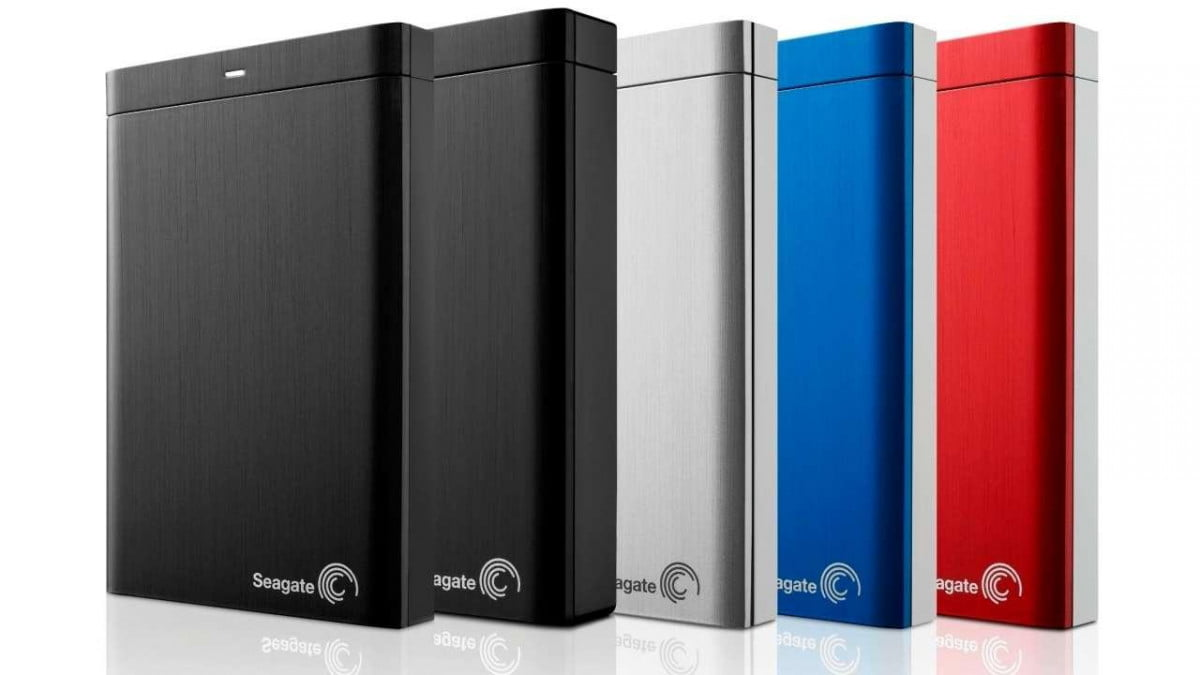 seagate says goodbye thunderbolt drives lacie will now carry torch backup plus