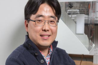 Engineer Sean Choi, Binghamton University