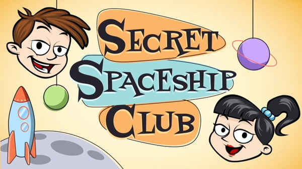 secret spaceship club main