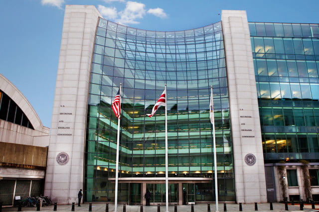 now you can be a vc too thanks to the latest sec ruling securities and exchange commission headquarters