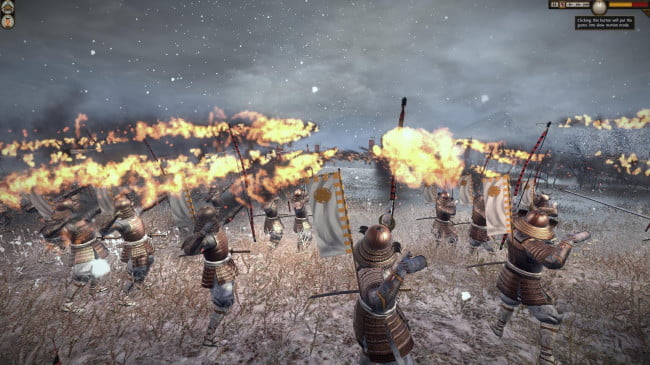 Sega closing Europe offices Shogun_Total_War