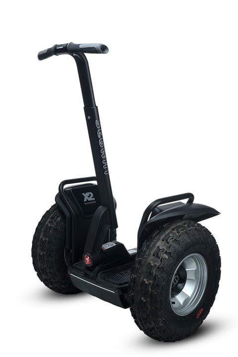 chinas patent infringement problem on display at ces asia  segway x