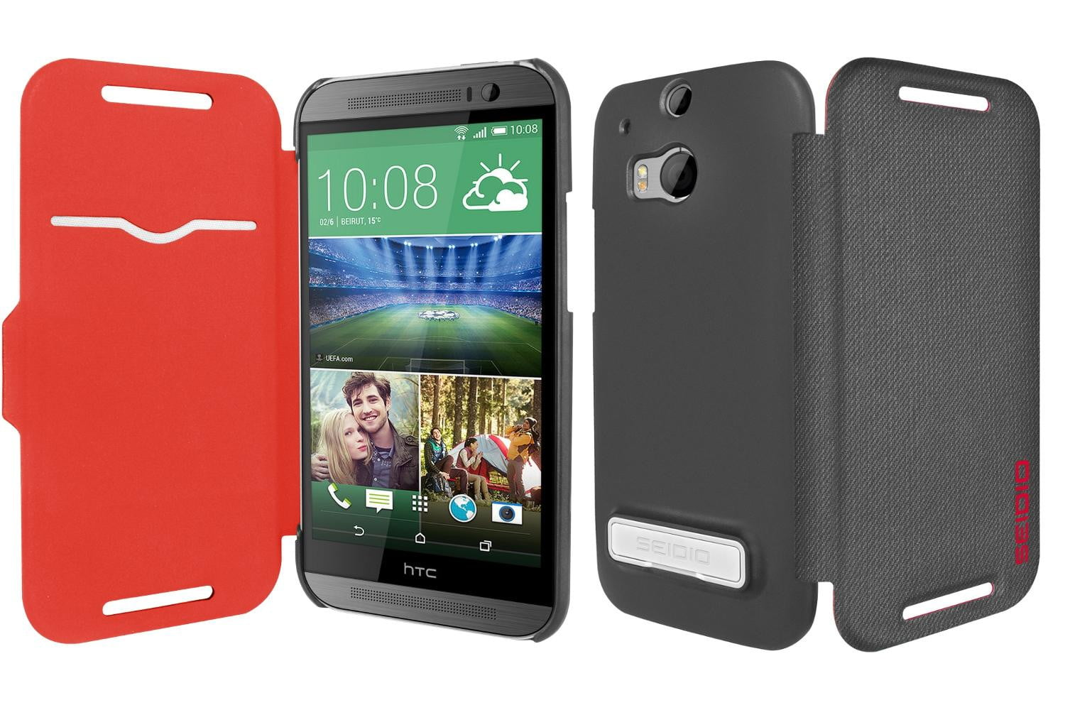 HTC phone case for htc droid dna : 20 Best HTC One M8 Cases And Covers Digital Trends - 1500x1000 - jpeg