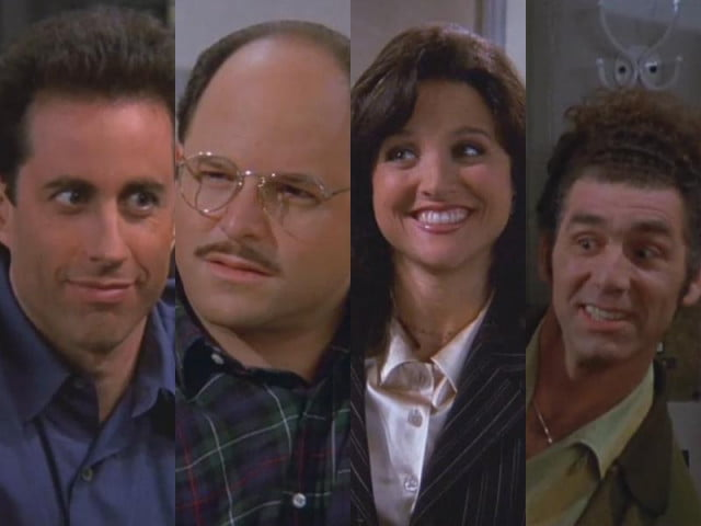 seinfeld streaming is coming but on which platform