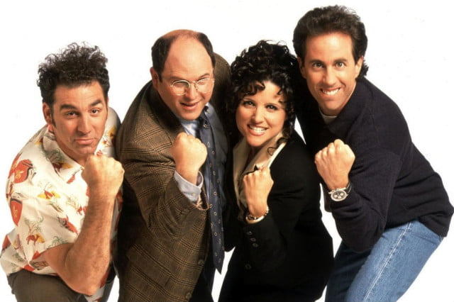 seinfeld may come netflix edit