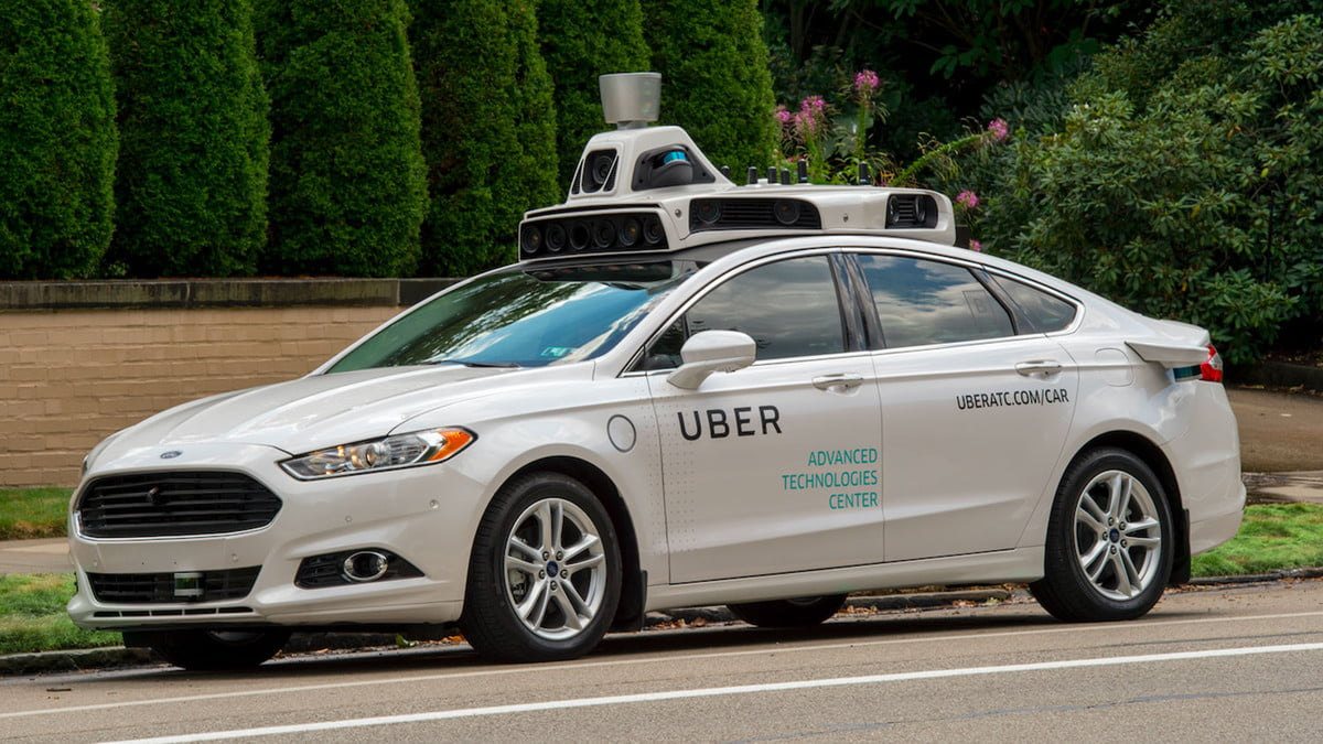 weekly rewind top tech stories  self driving uber feat