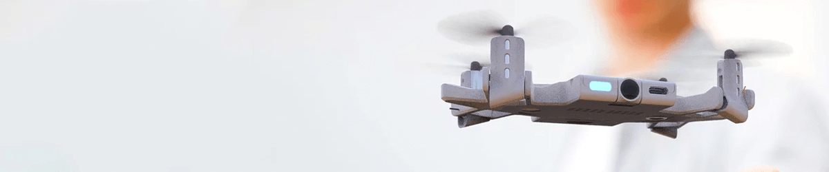 The Selfly is a photo-taking drone that doubles as a phone case