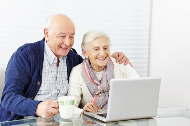 slowest internet cities in us senior citizen