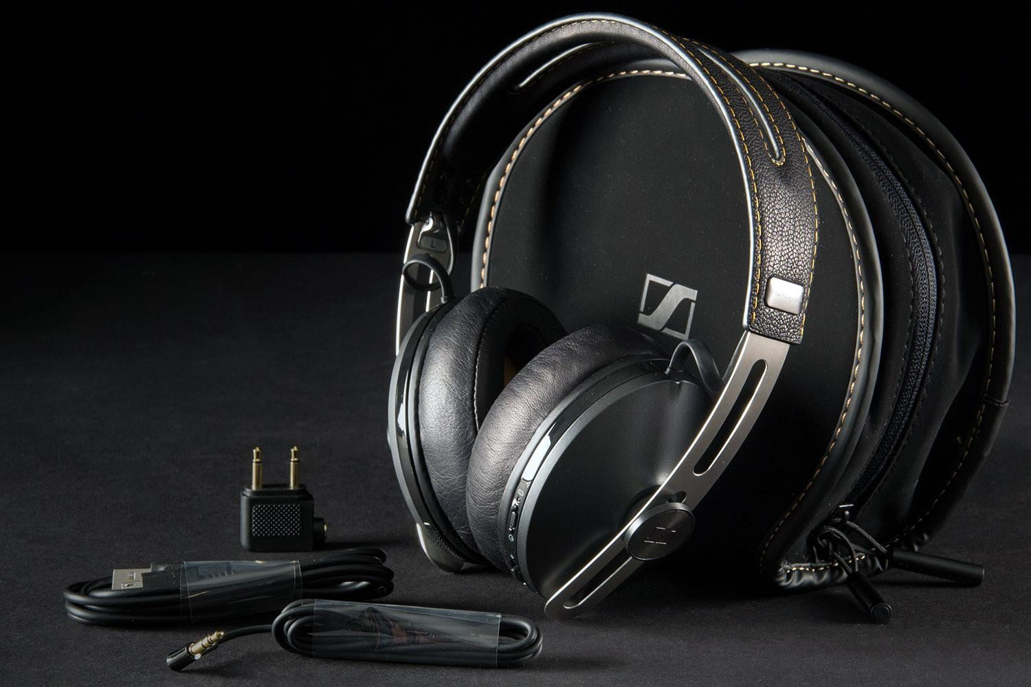 Sennheiser Momentum 2.0 - best wireless headphones 2018 - Wireless Headphone Reviews