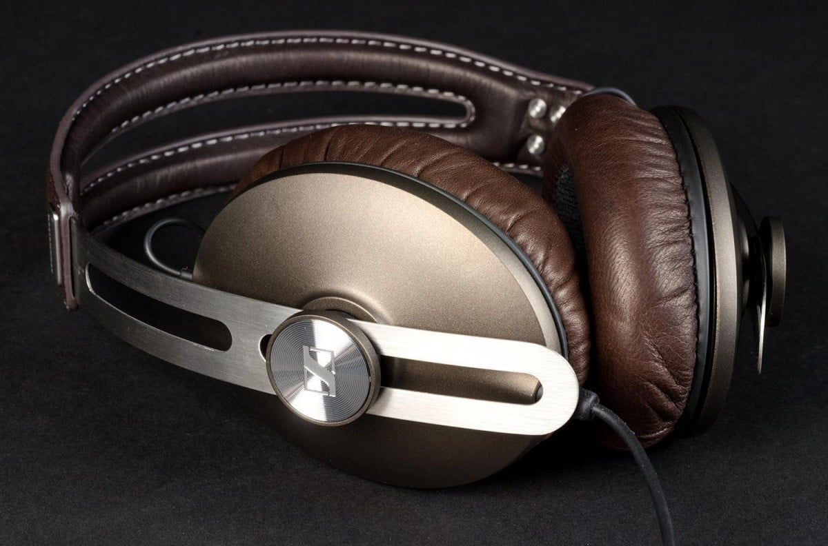 whats that dre i cant hear you with these dope sennheisers on sennheiser momentum review headphones  x