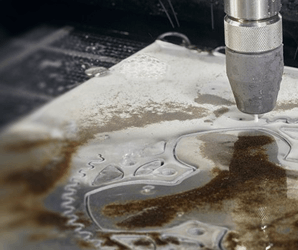 Awesome tech you can't buy yet: Water jet cutters, magnet cables, and more