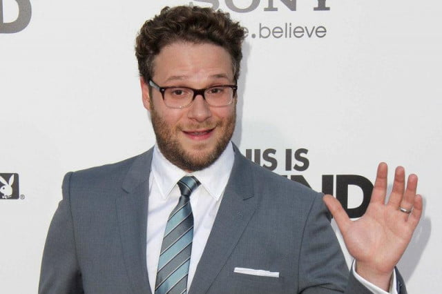 seth rogen evan goldberg to produce office comedy for fox