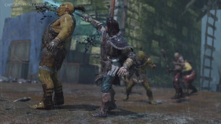 middle earth shadow mordor guide of image