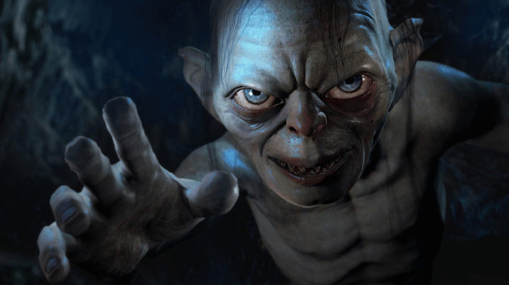 middle earth shadow mordor review of screenshot