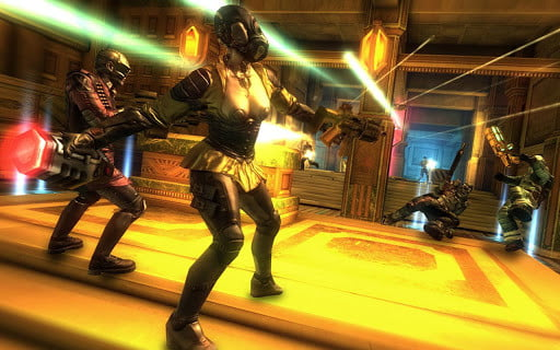 Shadowgun - DeadZone screenshot