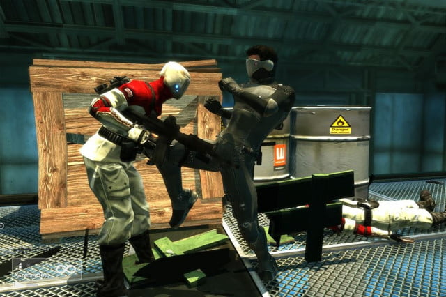 shadow complex heads to ps  and steam in may shadowremast header