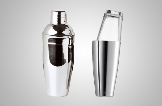 Cocktail Shaker / Boston Shaker