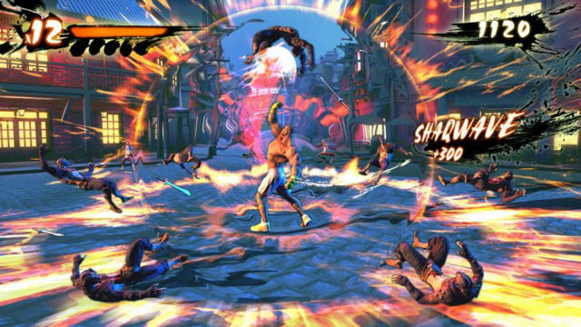 shaq fu sequel actually happening shaqfu screenshot