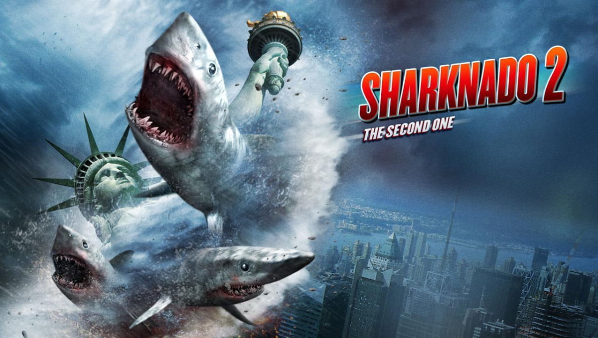 sharknado 2 the second one