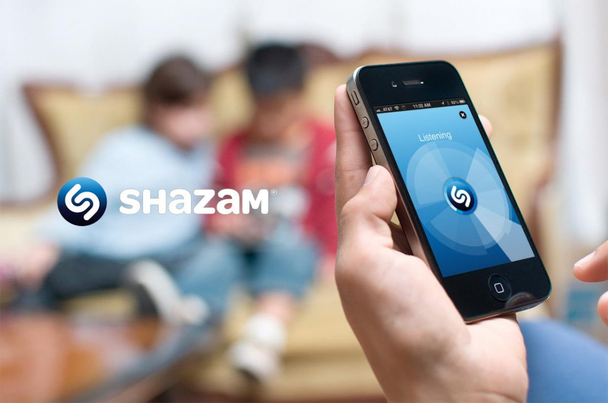 shazam moves beyond music app iphone