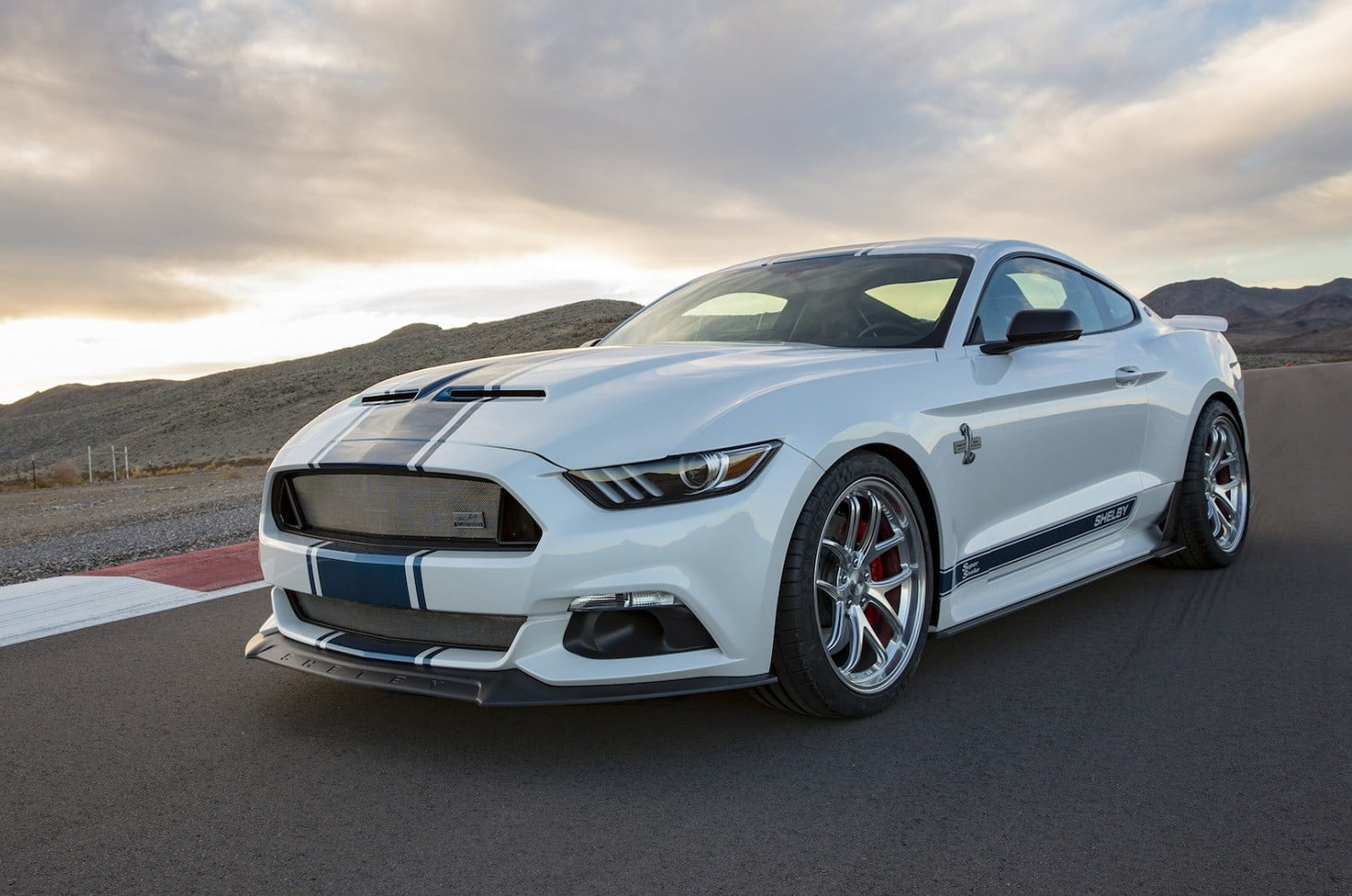 medical implant blood repel shelby  th anniversary super snake