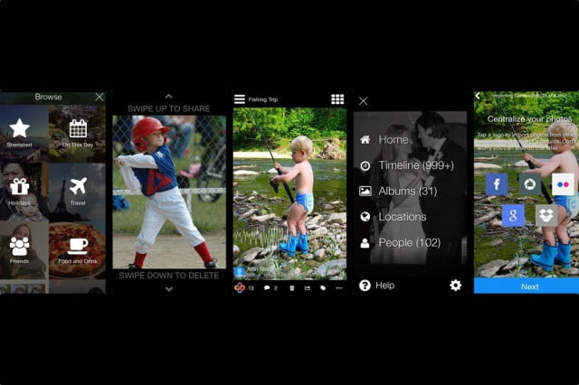 new app encourages privacy pictures kids sherish
