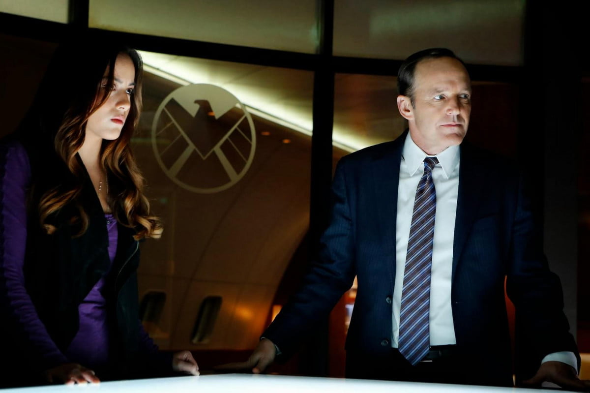 marvel preparing four new tv shows and a miniseries shield episode
