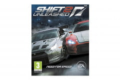 shift  unleashed review cover art